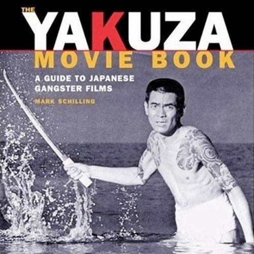 Poor Righteous Yakuza