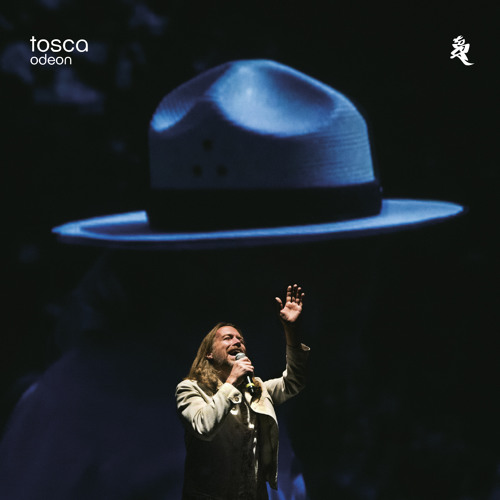 Tosca - Odeon [PROMO STREAMING PLAYER]