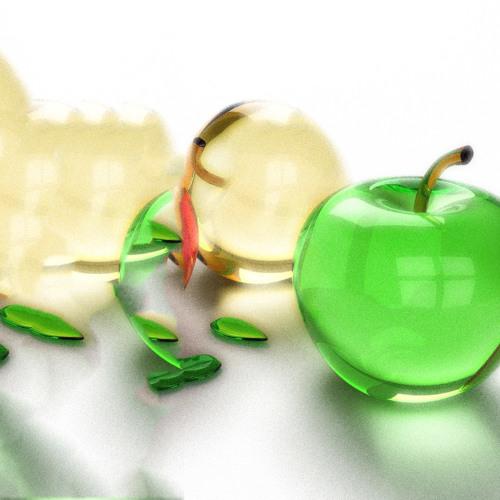 The Harmonist-double apple