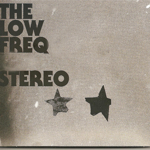 Low Freq Diary - Mixed by Low Freq, November 2012 (free download)