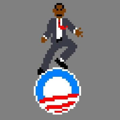 Obama's Victory Jam!