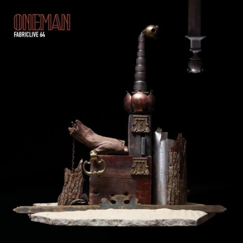 Switch [FABRICLIVE 64: Oneman]