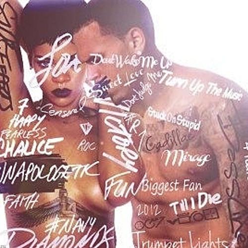 Rihanna - Nobodys Business ft. Chris Brown (Snippet)
