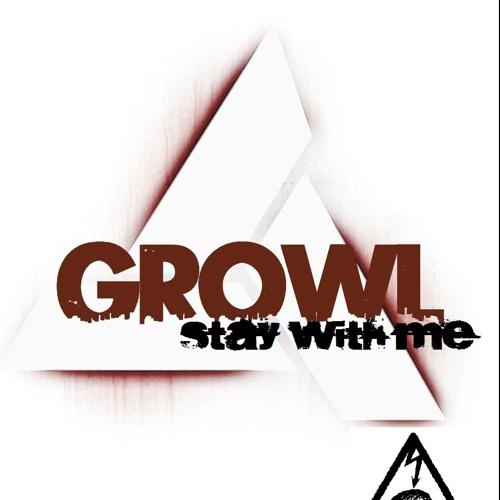 GROWL- Stay With Me (Original mix) / Elektroshok records / Coming soon!