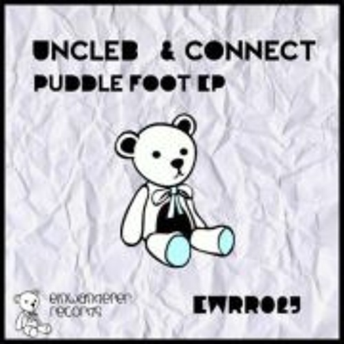 UncleB - Puddle Foot