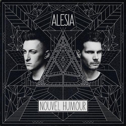 Alesia - Uh Uh (CRNKN remix)