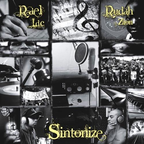 Rael LdC & Rudah Zion - O Tempo é Rei part. kaká Rodrigues