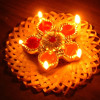 Diwali Fashion Statements - Shriya Saran