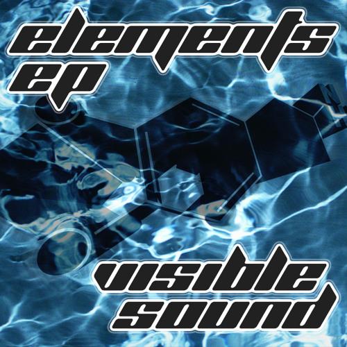 [QPA010] VISIBLE SOUND - ELEMENTS EP - OUT NOW ON QUANTUM PROGRESSION AUDIO