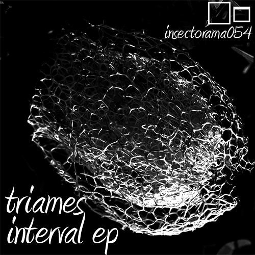 Triames - Interval EP