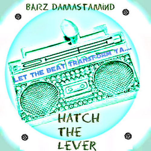 @Damastamind-Hatch The Lever