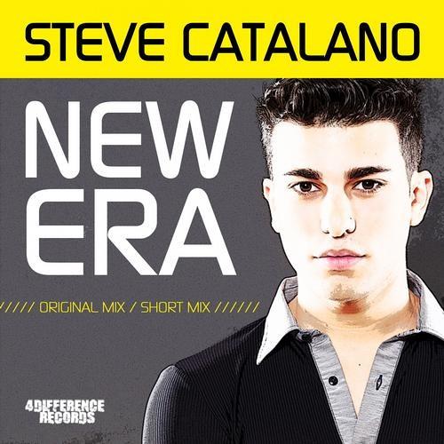 Steve Catalano - New Era (Short Mix) [Version 1]