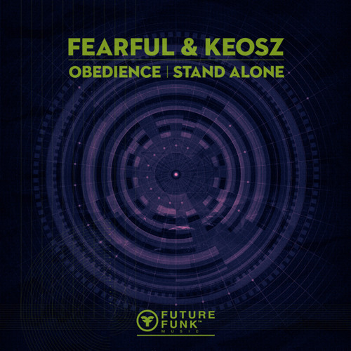 Fearful & Keosz - Obedience