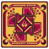 Maribou State - Scarlett Groove (Feat. Saint Saviour)