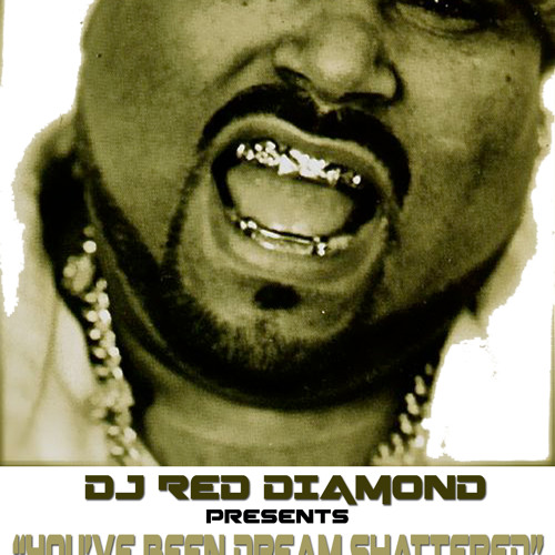 Big Pun - You've Been Dream Shattered (DJ Red Diamond Official Mashup)