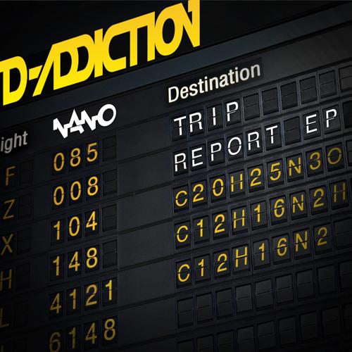 D-Addiction - The Power New Live Summer Edit