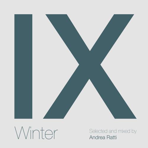 Ubris Vol. 9: Winter