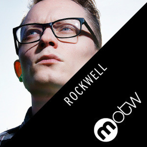 Mixmag Mix of the Week: Rockwell October 2012