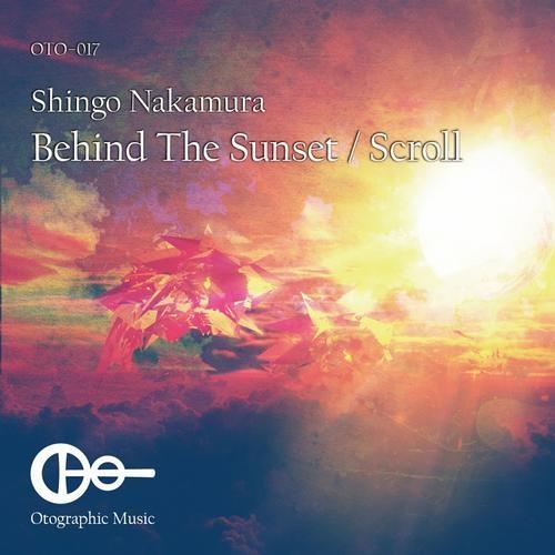 Shingo Nakamura - Scroll (Original Mix) [Otographic]