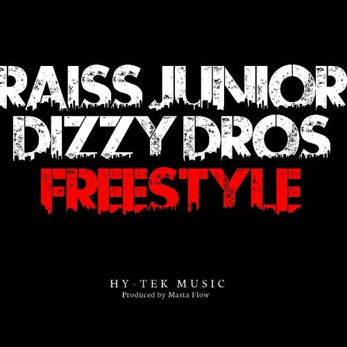 Freestyle - RJ Feat. DROS
