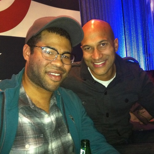 Laughspin Exclusive: Key and Peele interview on election night