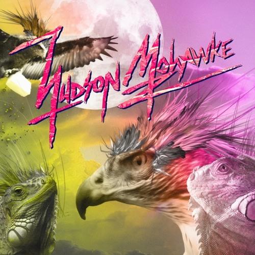Hudson Mohawke- Twistclip Loop (Mitchell Raznick Remix [Remastered])
