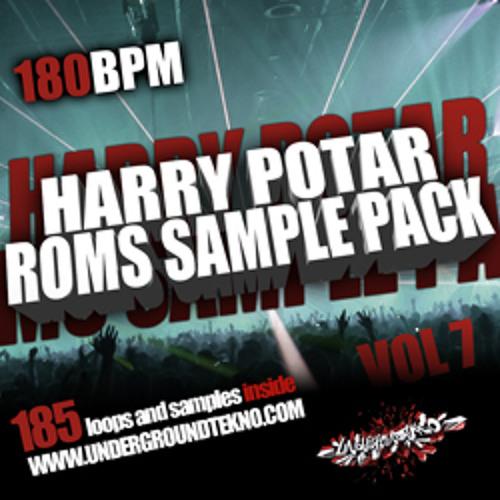 sample pack teaser. get the pack at undergroundtekno.com