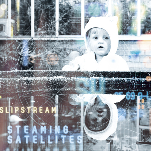 STEAMING SATELLITES - Another Try