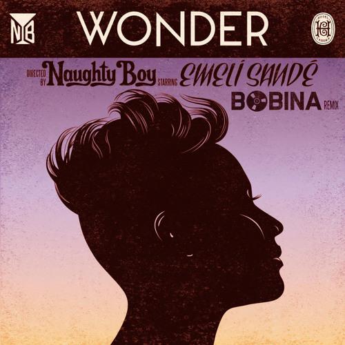 Naughty Boy feat. Emeli Sande - Wonder (Bobina Remix)