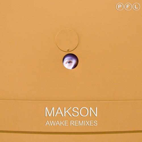 Makson - Awake (Cumiks remix)