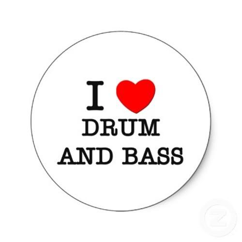 EMU - Nov. 6 2012 Drum & Bass Mix