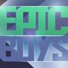 Lucky Twice - I'm So Lucky Lucky (Epic Boys Bootleg)