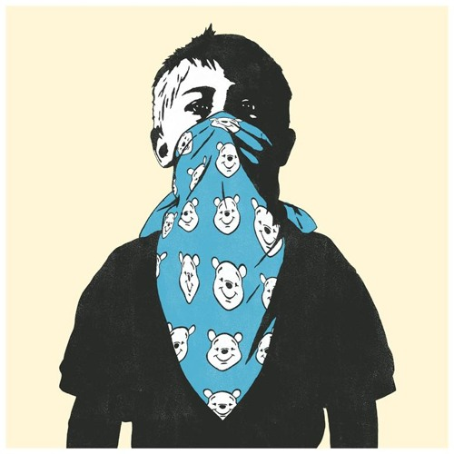 Chabud - Catapult (Hombre Ombre Remix)