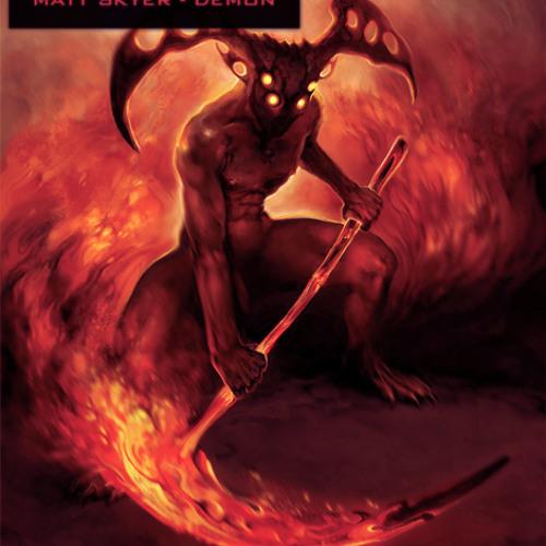 Demon (Preview)