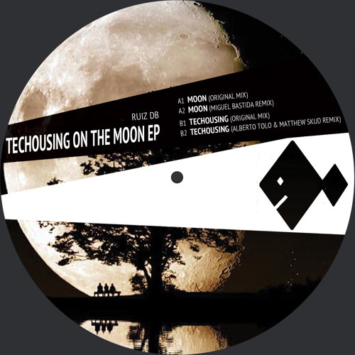 FREC179 - Ruiz dB - Techousing (Alberto Tolo & Matthew Skud Remix) SC