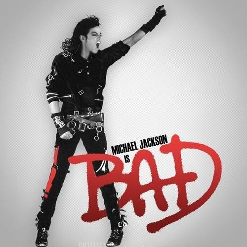 Fresh Em Up MJ - Michael Jackson Bad25