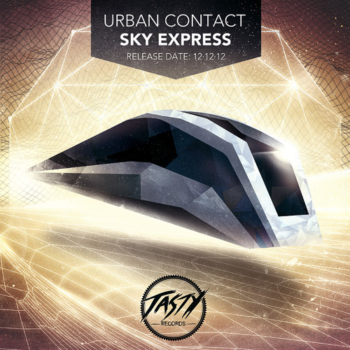 Urban Contact - Sky Express (Official Preview)
