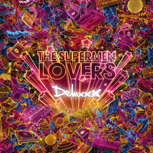 The Supermen Lovers - Meteor