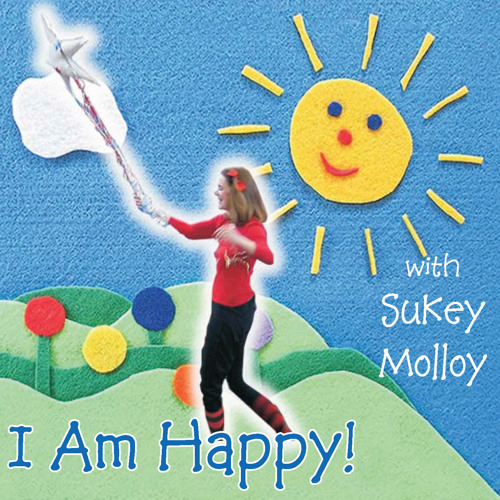 """Little Flame by Sukey Molloy (from """"I Am Happy!"""")"""