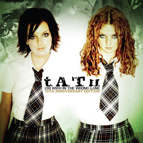 t.A.T.u. - A simple motion [Previously Unreleased] [Snippet]