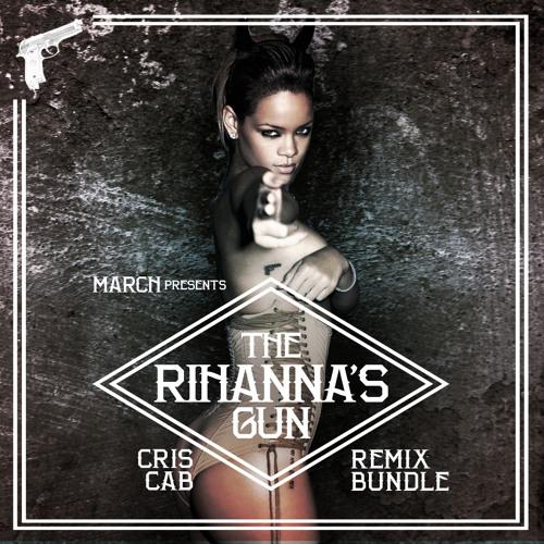 Cris Cab - Rihanna's Gun ft. Wyclef Jean (Neo Fresco Remix)