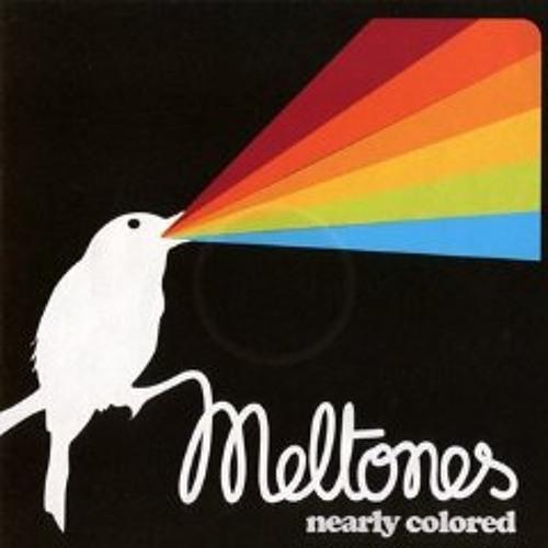 Meltones - Don't Stop Breathing