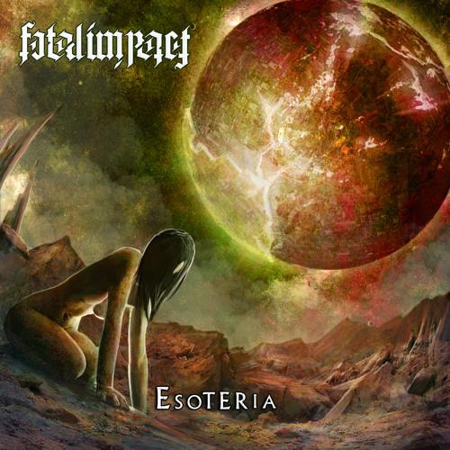 NEW ALBUM TEASER (Esoteria)