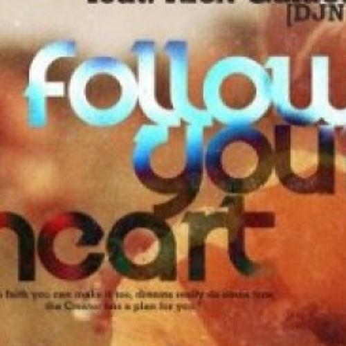 Kevin Hedge - Follow Your Heart (Miguel Guerra Edit)
