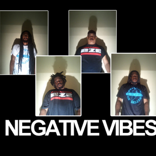 Jenko - Negative Vibes ft. OMR, Nello Player , (pep talk by Big Rich)