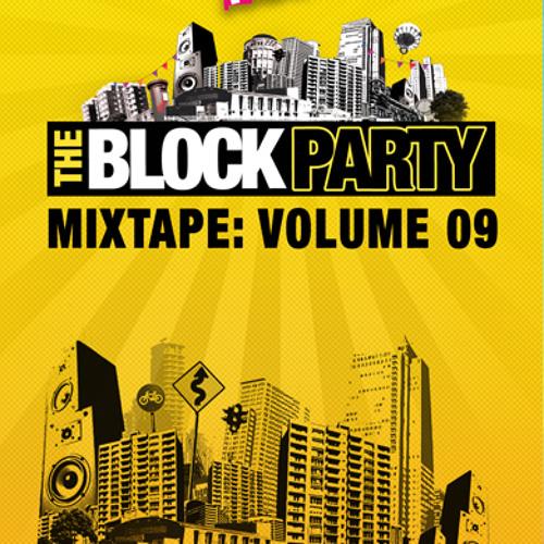 The Block Party Mixtape Volume 09 (Nov 10th 2012)