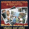 Jungle - Andre Nickatina