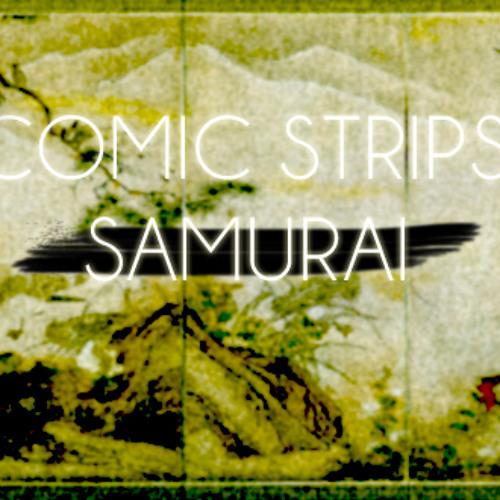 Comic Strips - Samurai