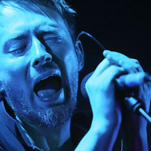 Radiohead - Nice Dream - live