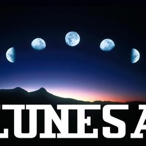 Lunesa - Take Whats Mine (Feat. Stephanie Kay) (original mix)